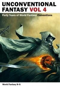 Unconventional Fantasy, Vol. 4 - Multiple